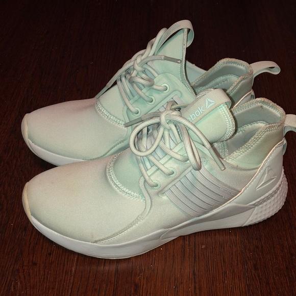 Reebok Shoes   Mint Green S   Poshmark